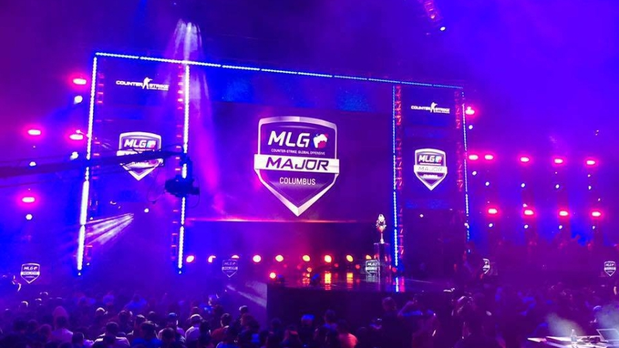Counter-Strke: Global Offensive MLG Columbus Major - Photo Credit: Joseph Soltis