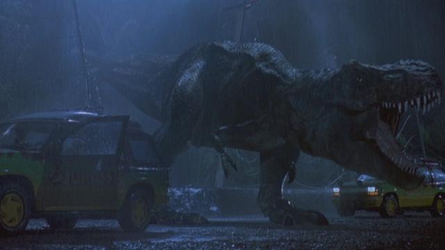 Tyrannosaurus_Rex_Escapes